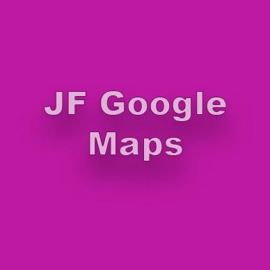 JF Google Maps