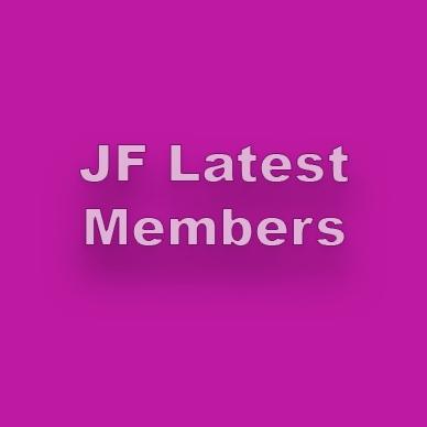 Latest Members