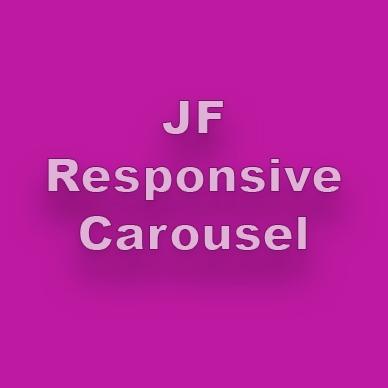 Responsive Carousel