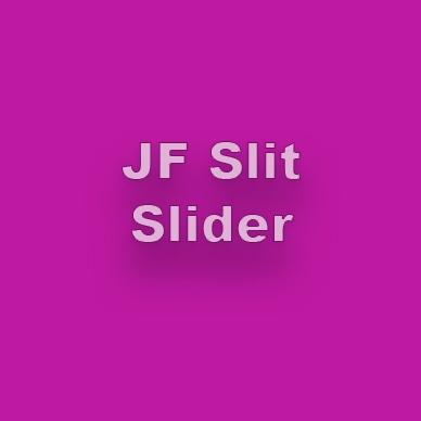 Slit Slider