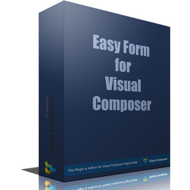 Easy Form for Visual Composer