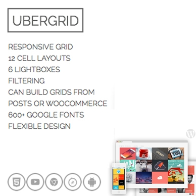 UberGrid