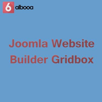 Balbooa Builder Gridbox