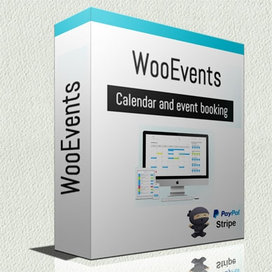 WooEvents