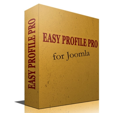 Easy Profile Pro