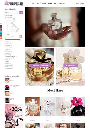 OS Perfume