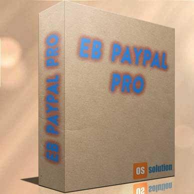 EB Paypal Pro