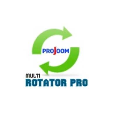 ProJoom Multi Rotator