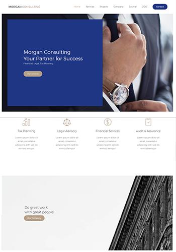YOO Morgan Consulting