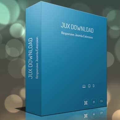 JUX Download