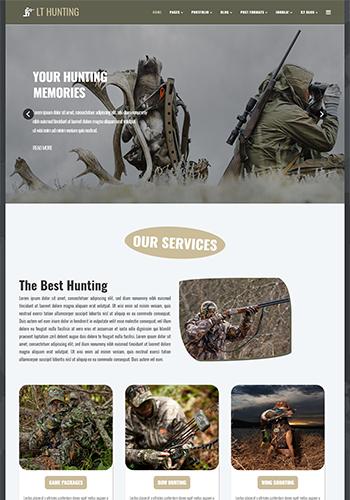 LT Hunting