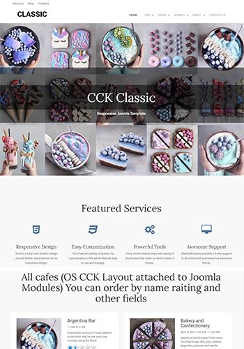 OS CCK Classic