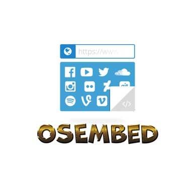 OSEmbed