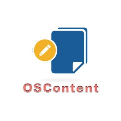 OSContent