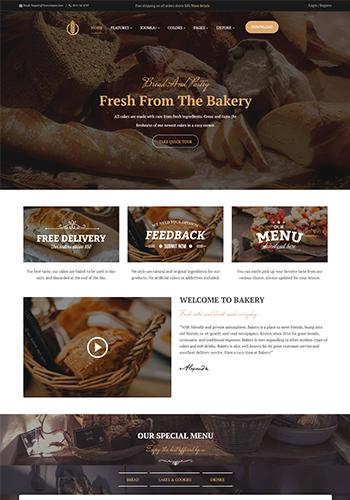 JSN Bakery