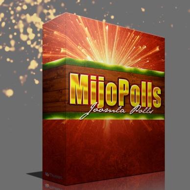 MijoPolls vote for Joomla