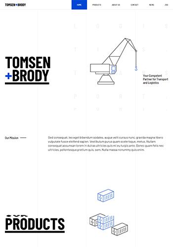 YOO Tomsen Brody