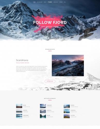 WP Fjord