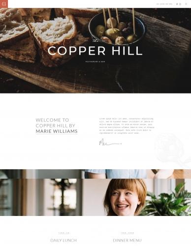 WP Copper Hill
