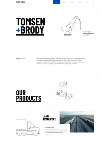 Tomsen Brody
