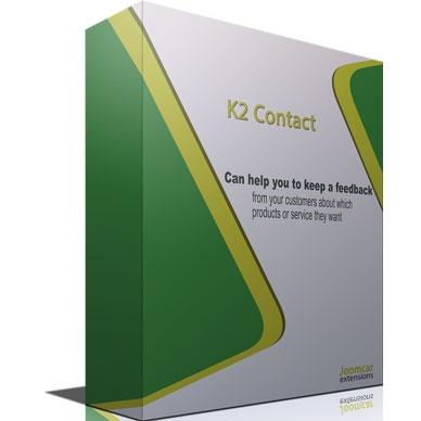 K2 Contact