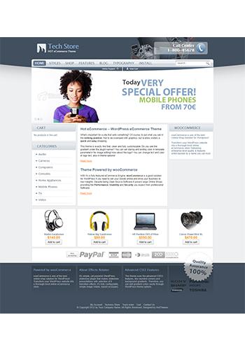 Hot WP eCommerce