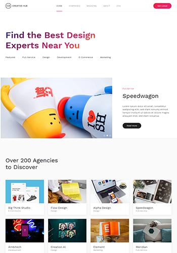 YOO Creative Hub
