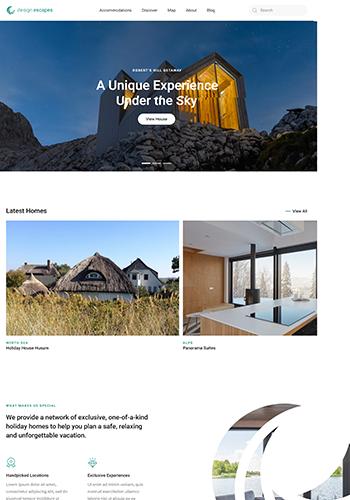 YOO Design Escapes