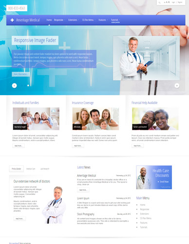 S5 Ameritage Medical