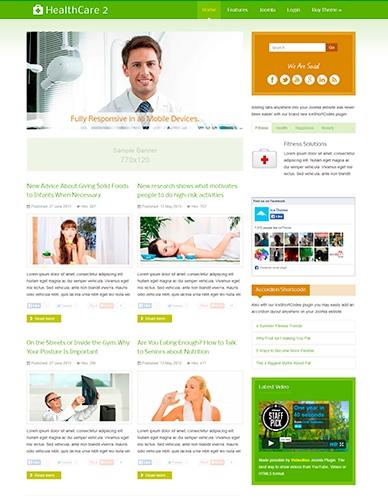 IT HealthCare 2