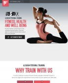 JXTC Fitness Life
