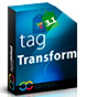 tag-transform