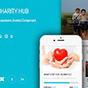 jux-charity-hub