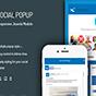 jux-social-popup