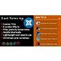 last-news-joomla-module