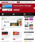 Shaper Design