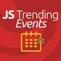 js-trending-events