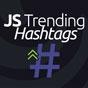 js-trending-hashtags