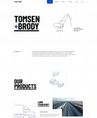 tomsen-brody