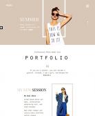hot-model-portfolio